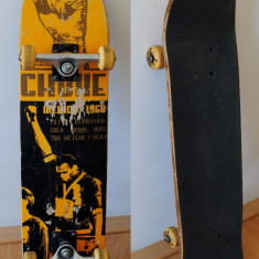 Skateboard Choke, Marime: 50