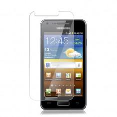 Folie protectoare telefon samsung S Advance, Samsung Galaxy S Advance, Anti zgariere