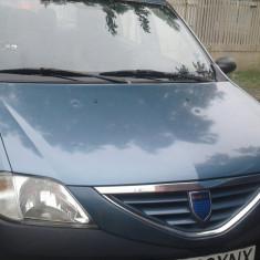 Dacia Logan Laureate, An Fabricatie: 2007, Benzina, 165000 km, 1400 cmc