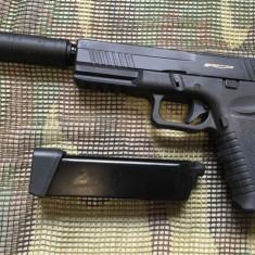 Pistol ACP601 CO2 - Arma Airsoft