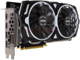 Placa Video MSI GeForce GTX 1060 ARMOR 3G OC V1, 3GB, GDDR5, 192 bit