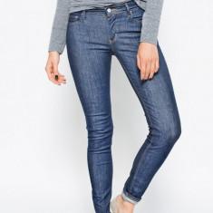 Levi's - Jeansi 710 Innovation Super Skinny - Blugi dama