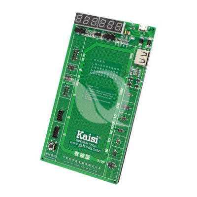 Tester incarcare baterii iPhone 4 4s 5 5s 5c 6 6s foto