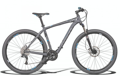 Mtb 29er bigfoot foto