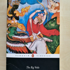 Wendy Doniger (trans.) – The Rig Veda (Penguin Classics, 2005) - Carti Hinduism