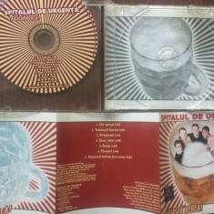 Spitalul de urgenta traiasca berea cd disc muzica pop rock cat music rec 2000