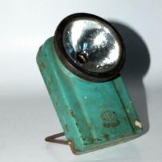 Lanterna veche Elba Timisoara epoca ceausista
