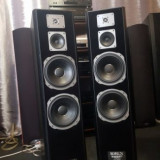 Boxe Quadral Korun L MK 4,Phonologue,200W,55Kg