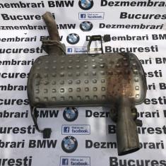 Toba finala originala BMW E90, E91 316i, 318i, 320i N46, N45, 3 (E90) - [2005 - 2013]