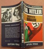 Eva Hitler nascuta Braun - Jacques de Launay, Jean-Michel  Charlier