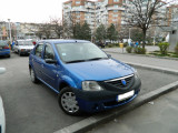 Dacia Logan 2006, 1.4, Benzina, Berlina