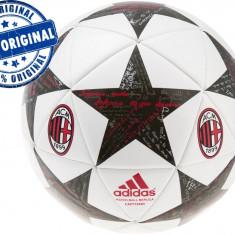Minge fotbal Adidas Finale AC Milan - minge originala - factura - garantie, Champions League, 5, Teren sintetic
