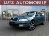 Skoda Octavia II, Motorina/Diesel, Break