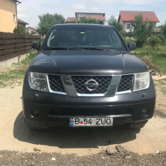 Vand Nissan Pathfinder!, Motorina/Diesel, Jeep