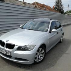 BMW e90 320d, An Fabricatie: 2006, Motorina/Diesel, 245000 km, 1995 cmc, Seria 3