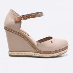 Tommy Hilfiger - Toc platforma - Sandale dama