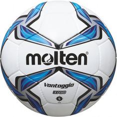 Minge fotbal Molten - F5V3700, Teamgeist, Marime: 5