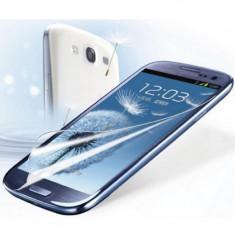 Folie protectoare telefon samsung S7 EDGE, Anti zgariere