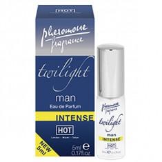 HOT Twilight Intense Man Pheromone EDP 5 ml pentru barbati