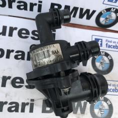 Termostat original BMW E87, E90, X1, X3 118i, 120i, 318i, 320i N46 - Termostat auto, 3 (E90) - [2005 - 2013]