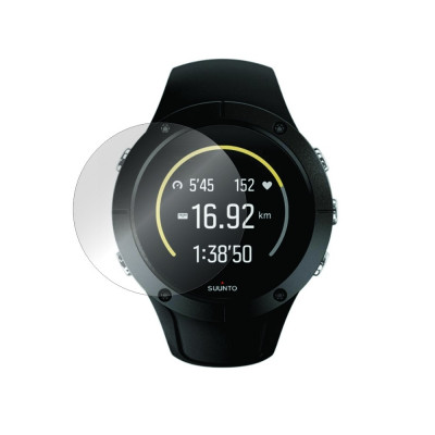 Folie de protectie Clasic Smart Protection Ceas Suunto Spartan Trainer foto