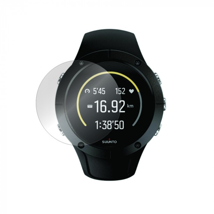 Folie de protectie Clasic Smart Protection Ceas Suunto Spartan Trainer foto mare