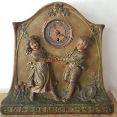 Ceas Reigen Art Nouveau