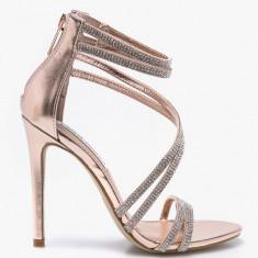 Steve Madden - Pantofi cu toc - Sandale dama