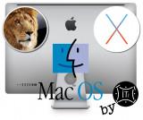Instalare Mac OS X Leopard Lion El Capitan High Sierra