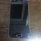 Samsung galaxy s6 32 gb - Telefon mobil Samsung Galaxy S6, Albastru, Neblocat