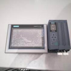 PLC Siemens 1500