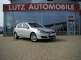 Opel Astra- H, Motorina/Diesel, Hatchback