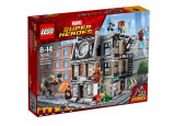 LEGO Marvel Super Heroes - Confruntarea din Sanctum Sanctorum 76108