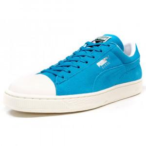 Adidasi Puma Suede Rubber Toe Cod:357719-08 - Produs Original, cu factura! NEW!