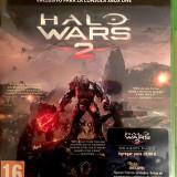 Halo Wars 2 Xbox One SIGILAT + cod DLC