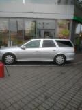 Opel Vectra b caravan 1.6 16v 2001, Benzina, Break