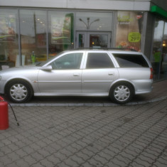 Opel Vectra b caravan 1.6 16v 2001, Benzina, 250000 km, 1600 cmc