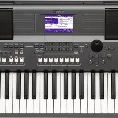 Yamaha psr s670, husa, pedala sustain si stiluri&voci romanesti