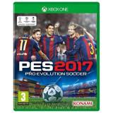 Pro Evolution Soccer PES 2017 Xbox One SIGILAT