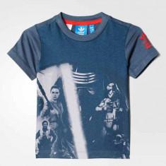 Tricou Bebelusi Adidas Star Wars Cod:AI6862 - Produs Original, cu factura!