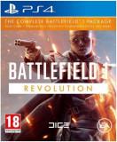 Battlefield 1 Revolution (PS4), Electronic Arts