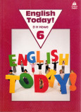 English Today 6