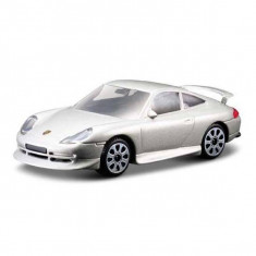 Macheta auto BBURAGO Porsche GT 3 Scara 1:43