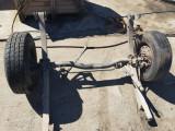 Punte spate etrieri arcuri amortizoare VW Caddy, Volkswagen