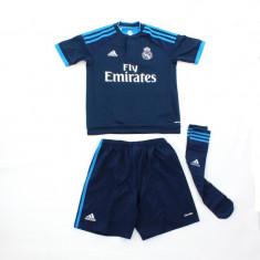 Trening Real Madrid Mini Cod:AH6758 - Produs Original, cu factura! Adidas, Marime: S, Culoare: Din imagine, Unisex