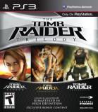SQUARE ENIX Tomb Raider Trilogy (PS3), Square Enix