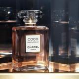Parfum Original Chanel Coco Mademoiselle Intense + CADOU, Apa de parfum, 100 ml