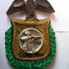 PANOPLIE VANATOARE 1968