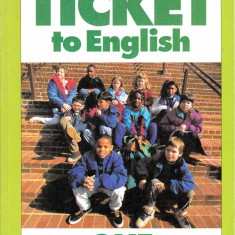 Your Ticket to English One Coursebook