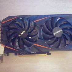 Placa video GIGABYTE GeForce GTX 1060 Windforce OC 3GB DDR5 192-bit